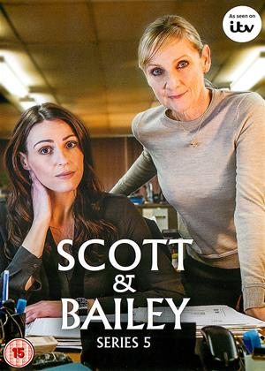 Scott and Bailey: Series 5 Online DVD Rental