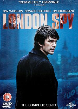 London Spy: Series 1 Online DVD Rental