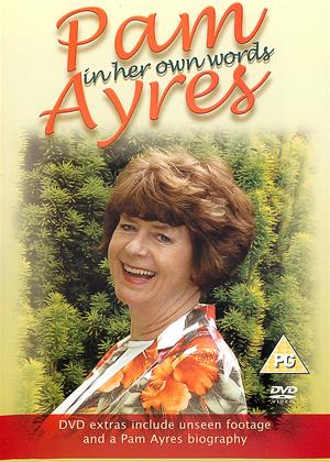 Pam Ayres: In Her Own Words Online DVD Rental