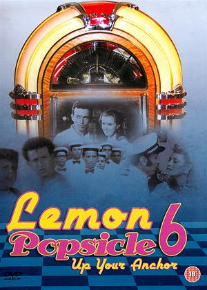 Lemon Popsicle 6: Up Your Anchor Online DVD Rental