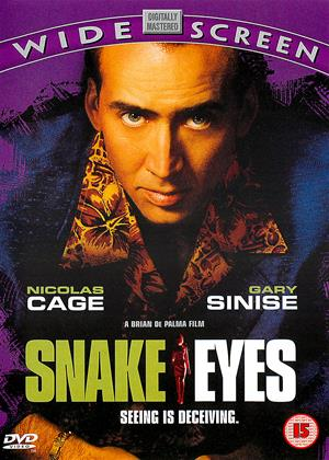 Snake Eyes Online DVD Rental