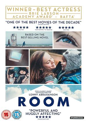 Rent Room Online DVD Rental