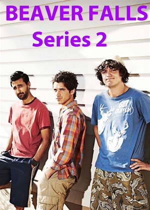 Beaver Falls: Series 2 Online DVD Rental