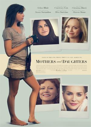 Mothers and Daughters Online DVD Rental