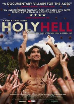 Holy Hell Online DVD Rental