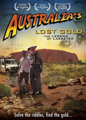 Rent Australia's Lost Gold (aka Australia's Lost Gold: The Legend of Lasseter) Online DVD Rental