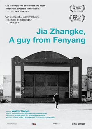Rent Jia Zhangke, a Guy from Fenyang (aka Jia Zhang-ke by Walter Salles) Online DVD Rental