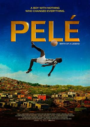 Pelé: Birth of a Legend Online DVD Rental