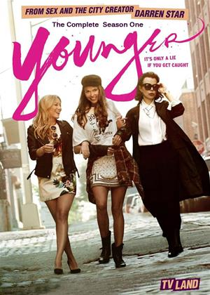 Younger: Series 1 Online DVD Rental