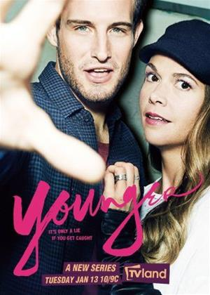 Younger: Series 3 Online DVD Rental