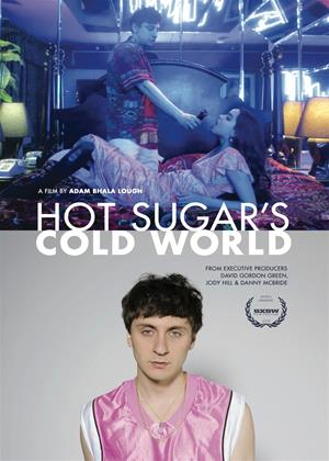 Rent Hot Sugar's Cold World Online DVD Rental