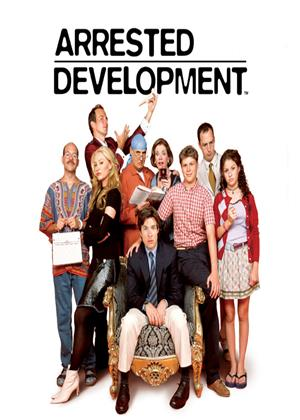 Rent Arrested Development: Series 5 Online DVD Rental