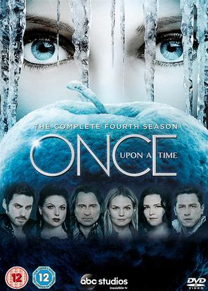 Once Upon a Time: Series 4 Online DVD Rental