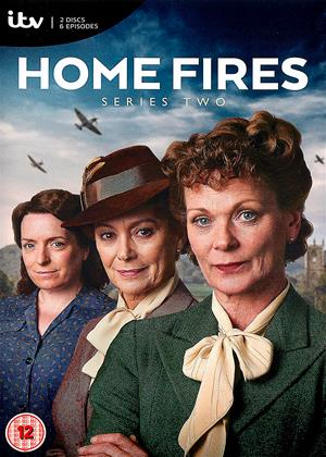 Home Fires: Series 2 Online DVD Rental