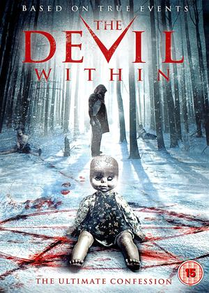 The Devil Within Online DVD Rental