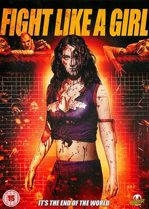 Fight Like a Girl Online DVD Rental