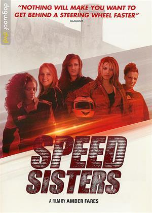 Rent Speed Sisters Online DVD Rental