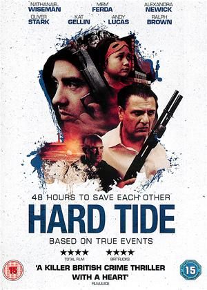 Rent Hard Tide (aka My Hero) Online DVD Rental