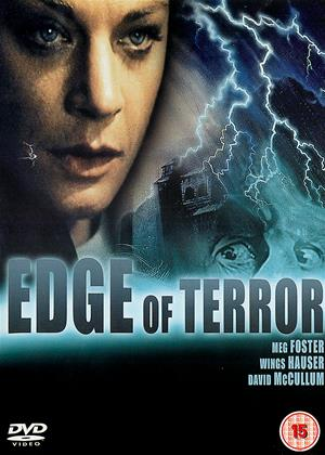 Edge of Terror Online DVD Rental
