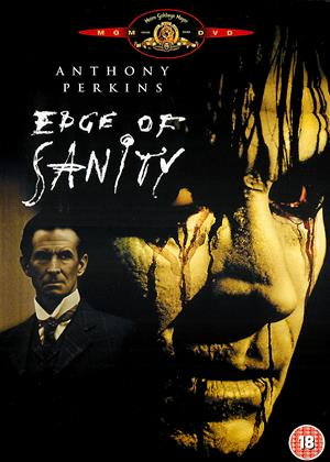 Edge of Sanity Online DVD Rental