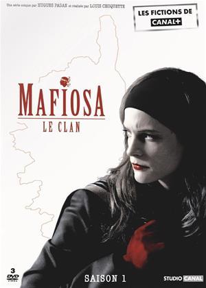 Mafiosa: Series 1 Online DVD Rental
