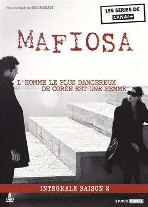 Mafiosa: Series 2 Online DVD Rental