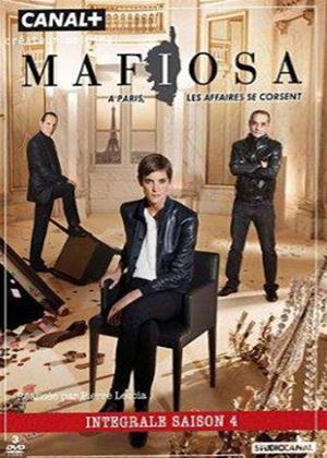 Mafiosa: Series 4 Online DVD Rental
