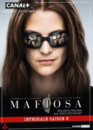 Mafiosa: Series 3 Online DVD Rental