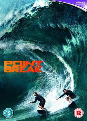 Point Break Online DVD Rental