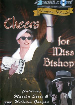 Cheers for Miss Bishop Online DVD Rental