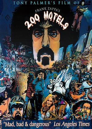 Rent 200 Motels (aka Frank Zappa's 200 Motels) Online DVD Rental