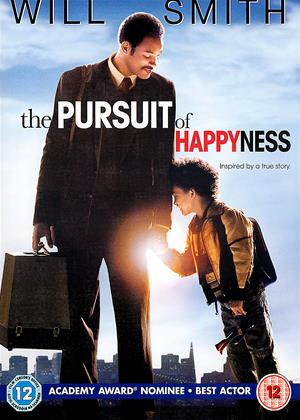 The Pursuit of Happyness Online DVD Rental