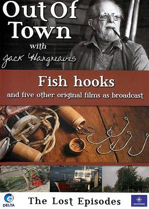 Out of Town: The Lost Episodes: Fish Hooks Online DVD Rental