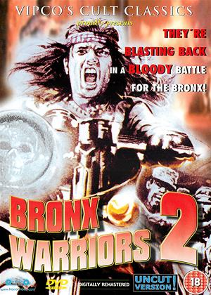 Rent Bronx Warriors 2 (aka Fuga dal Bronx) Online DVD Rental