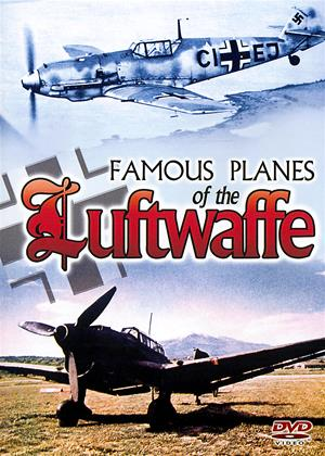 Rent Famous Planes of the Luftwaffe Online DVD Rental
