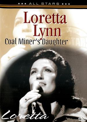 Rent Loretta Lynn: Coal Miner's Daughter Online DVD Rental
