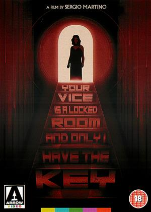 Your Vice Is a Locked Room and Only I Have the Key Online DVD Rental