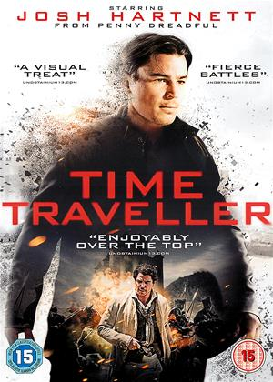 Time Traveller Online DVD Rental