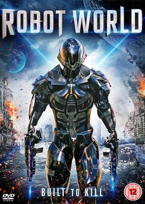 Robot World Online DVD Rental