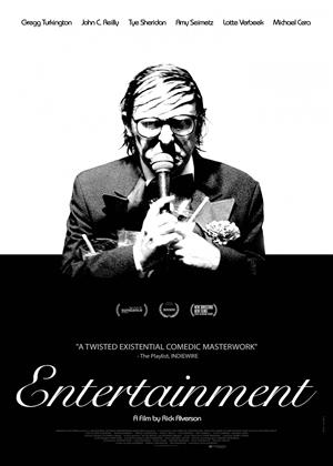Entertainment Online DVD Rental
