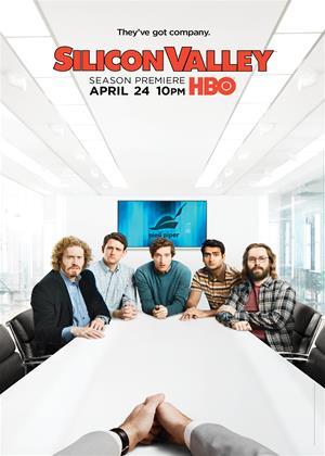 Silicon Valley: Series 3 Online DVD Rental