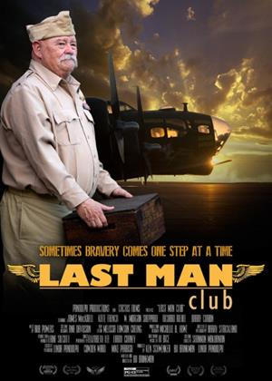Last Man Club Online DVD Rental