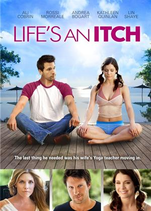 Life's an Itch Online DVD Rental