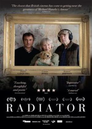 Rent Radiator Online DVD Rental
