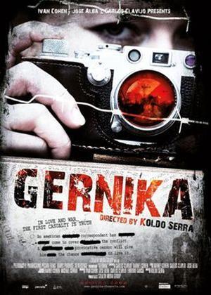 Guernica Online DVD Rental
