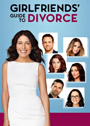 Girlfriends' Guide to Divorce Online DVD Rental