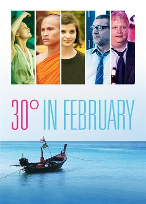 30 Degrees in February Online DVD Rental