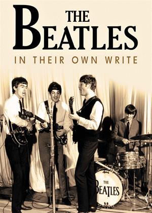 The Beatles in Their Own Write Online DVD Rental