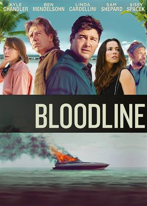 Bloodline Online DVD Rental