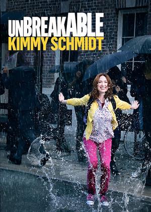 Unbreakable Kimmy Schmidt Online DVD Rental